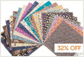32% off Victoria & Albert Museum Charm Packs (Bromley)