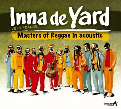 Sortie du CD/DVD live d'Inna di Yard en juillet Cddvd021806