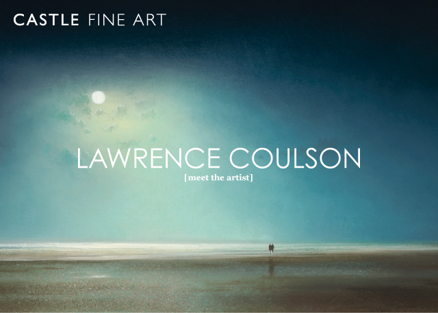 Lawrence Coulson | Meet The Artist